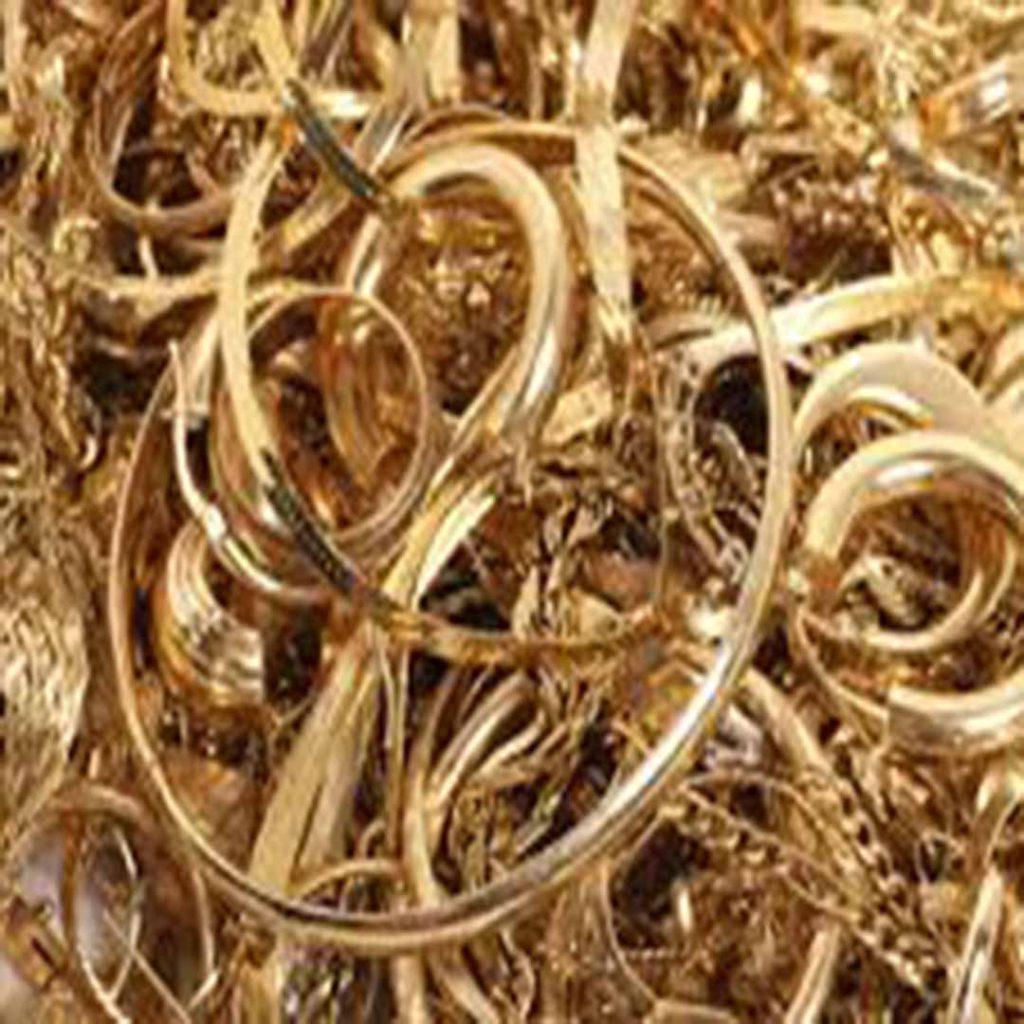 altın hurdası