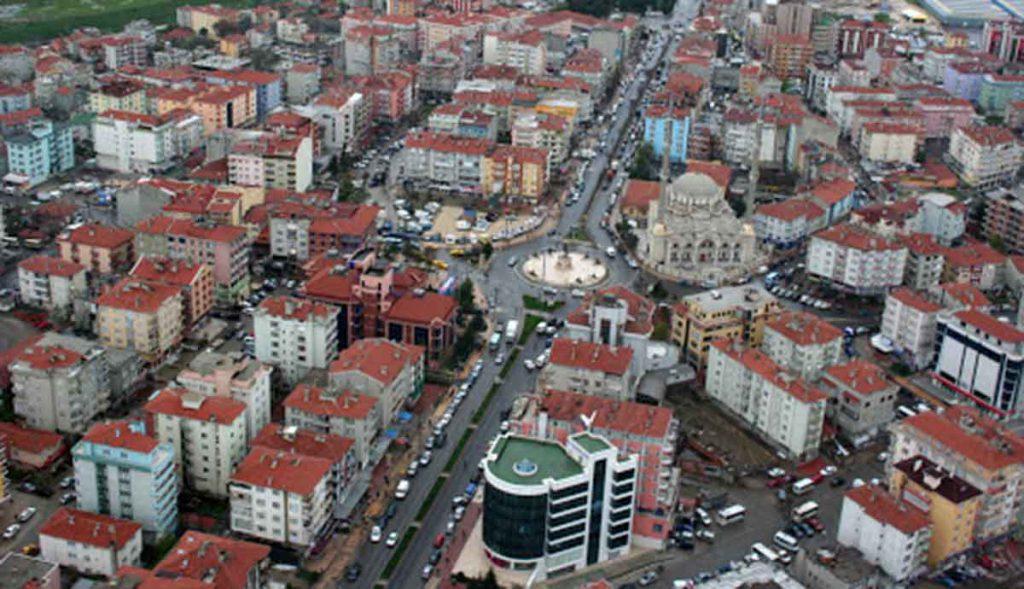 Çerkezköy Hurdacı