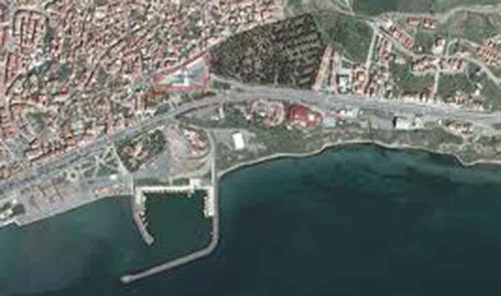 Süleymanpaşa Hurdacı
